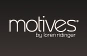 Motives by Loren Ridinger cosmetics on Facebook and Twitter