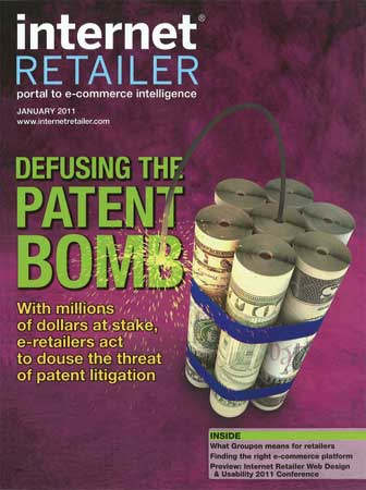 Market America featured in January issue of Internet Retailer