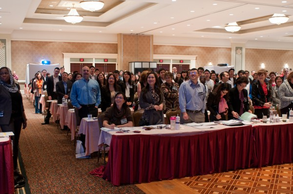2012 Product Symposium Overview