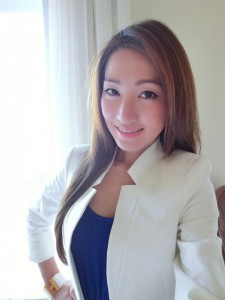 Interview With :    Olivia Li, Owner and Gen Y leader of UnFranchise