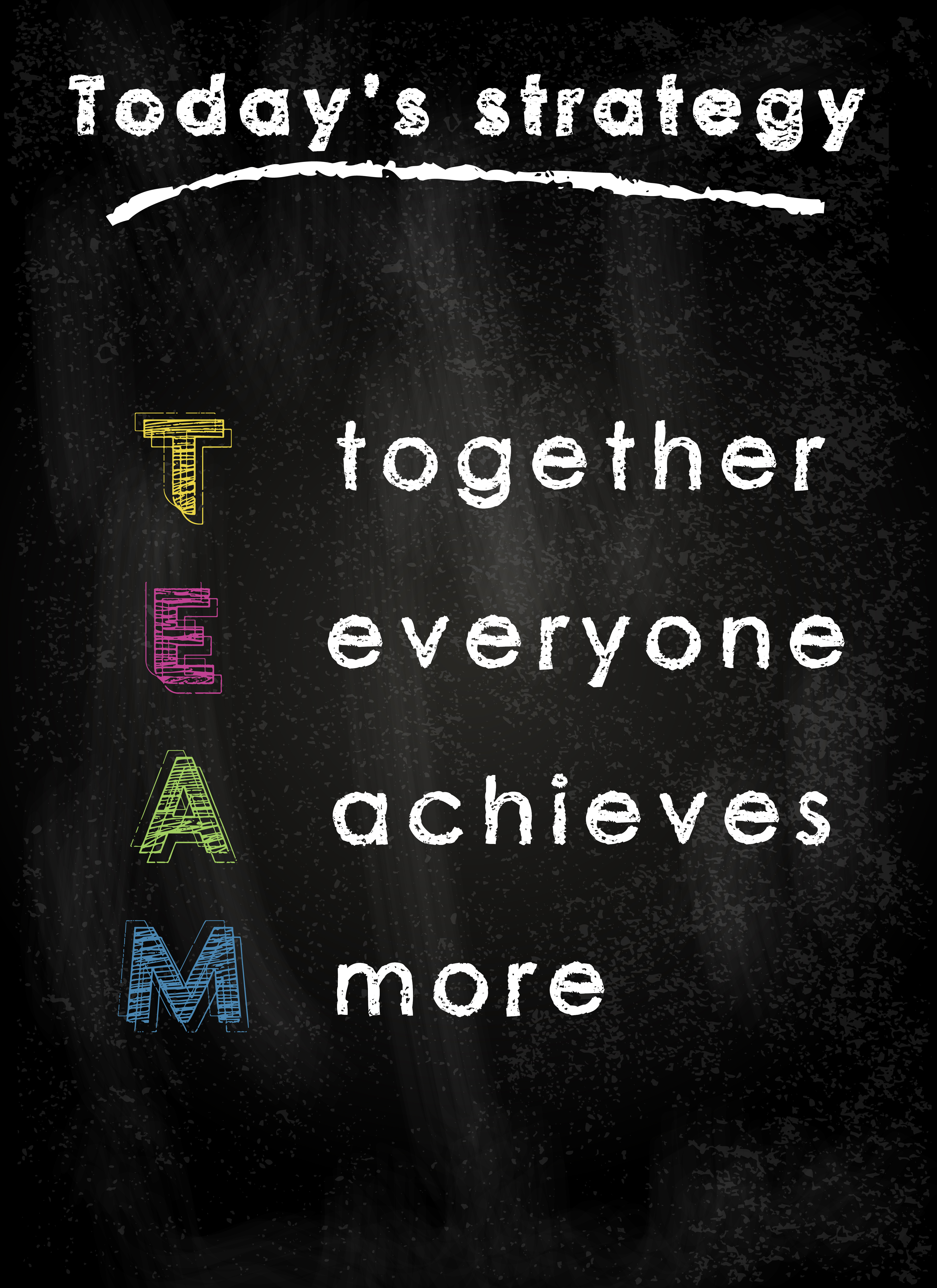 Importance of Teamwork at Work