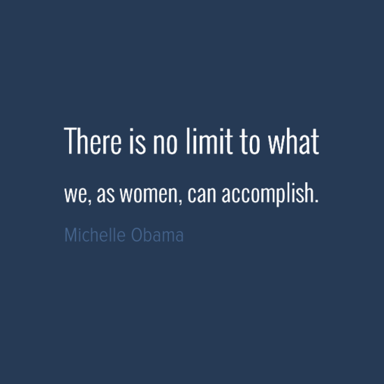 Womens Quotes Extraordinary 6 Inspiring Quotes To Celebrate Women's Equality Day  Unfranchise