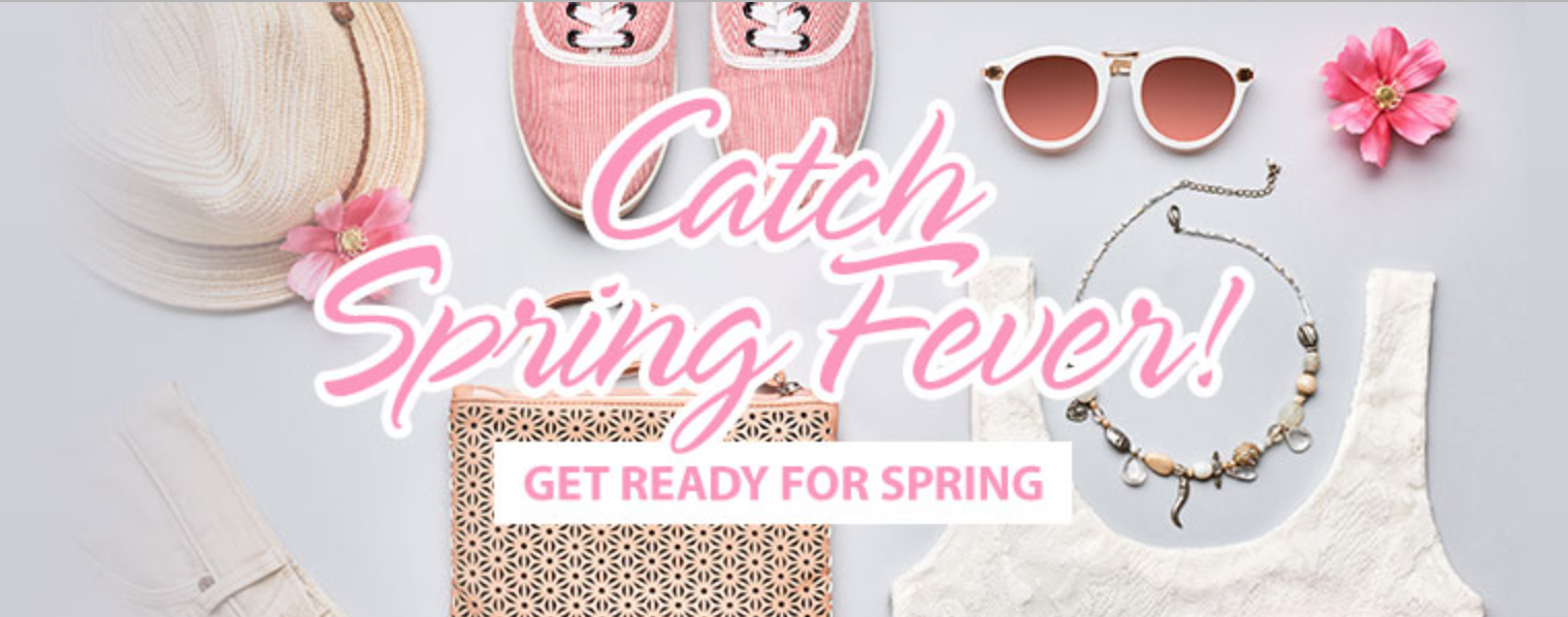 Forum on this topic: 8. Get ready for spring with a , 8-get-ready-for-spring-with-a/