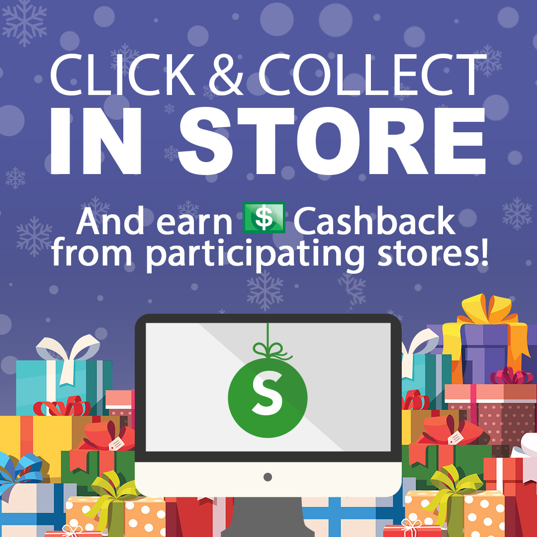 Shop online pickup in store clothing