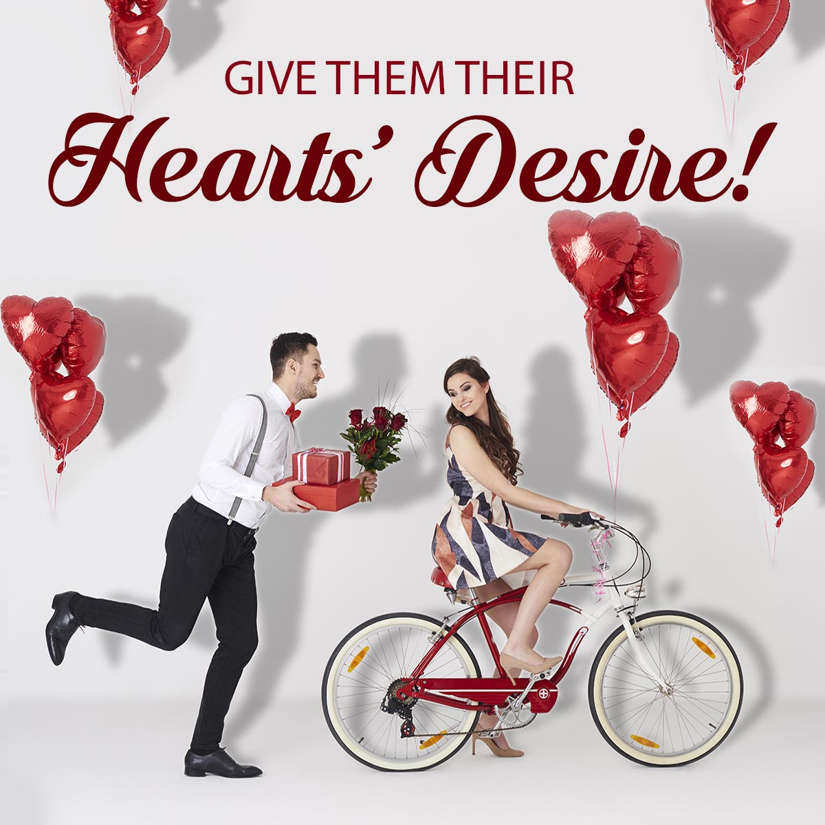 Find The Perfect Gift This Valentine\'s Day On SHOP.COM - UnFranchise ...