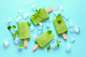 Aloe Popsicle Recipes