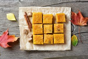 high-protein pumpkin recipes
