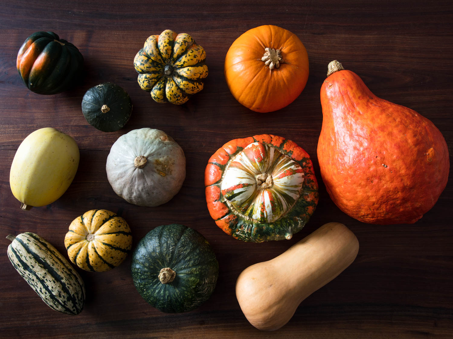 fall superfoods