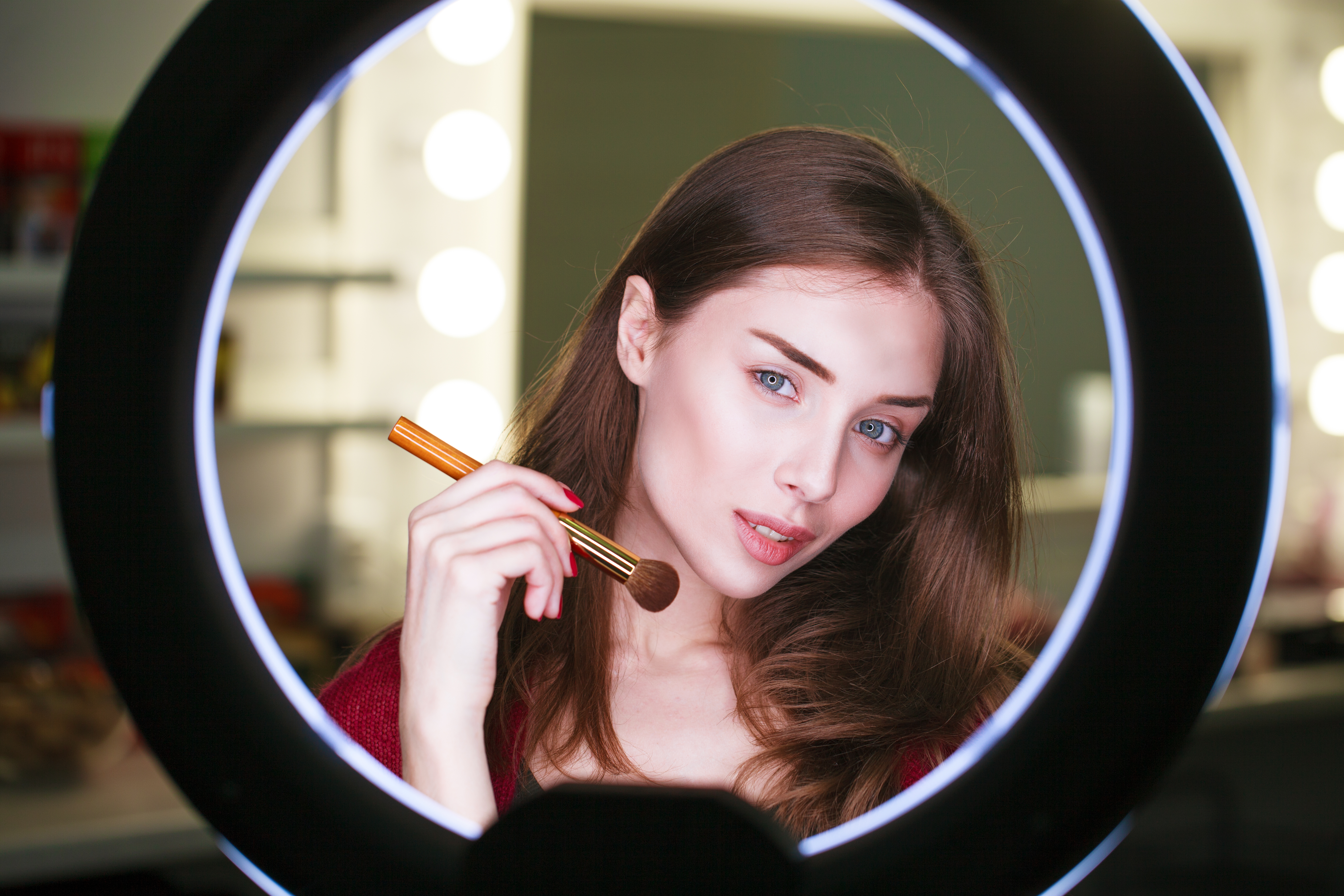 Makeup Photography Tips and Tricks - UnFranchise Blog