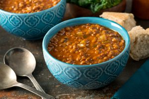 Hearty and Healthy Winter Soups