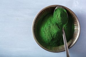 5 green superfoods