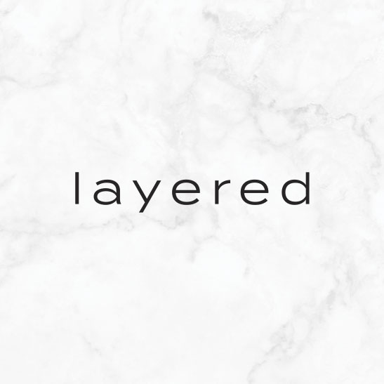 Layered by