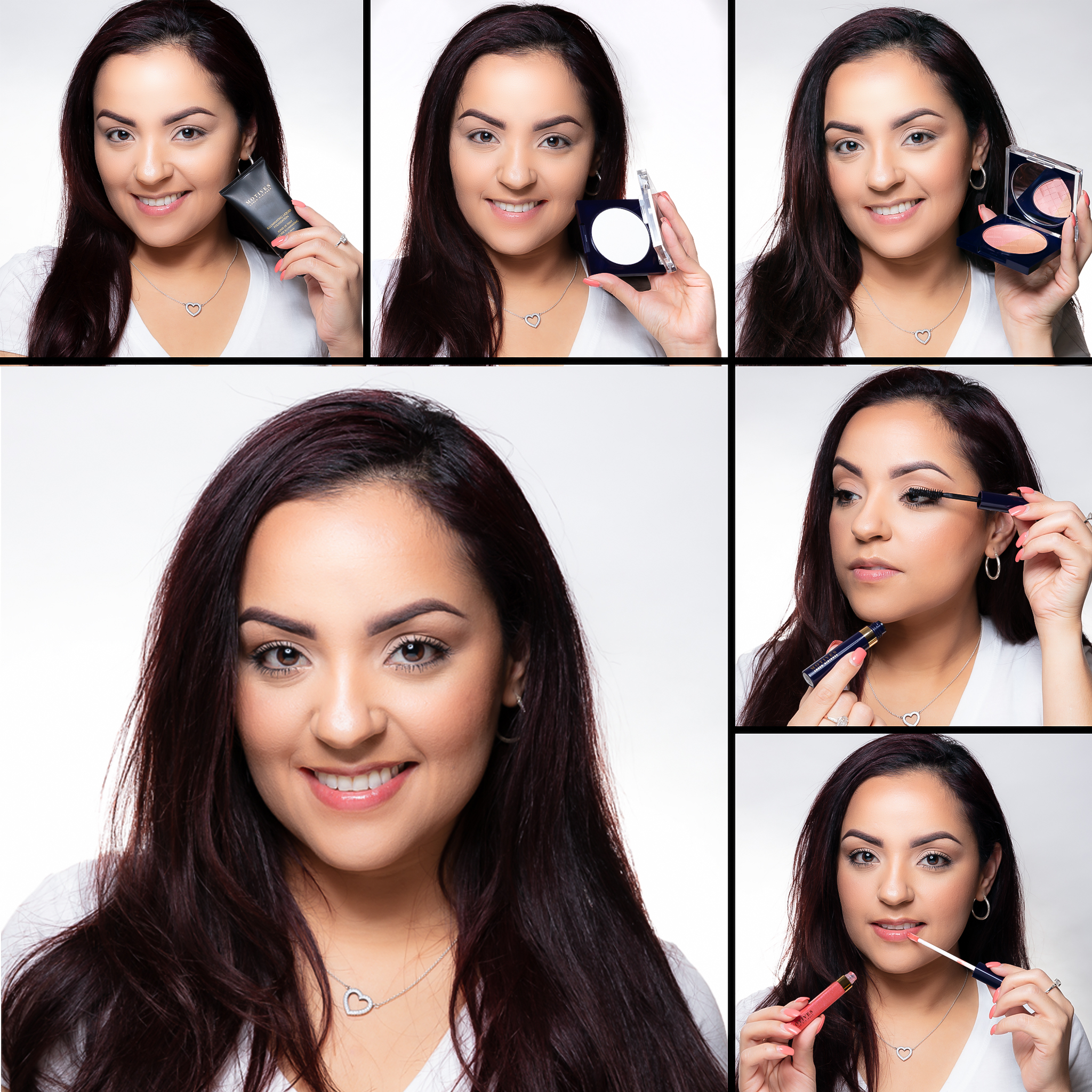 Gtl Work From Home Makeup