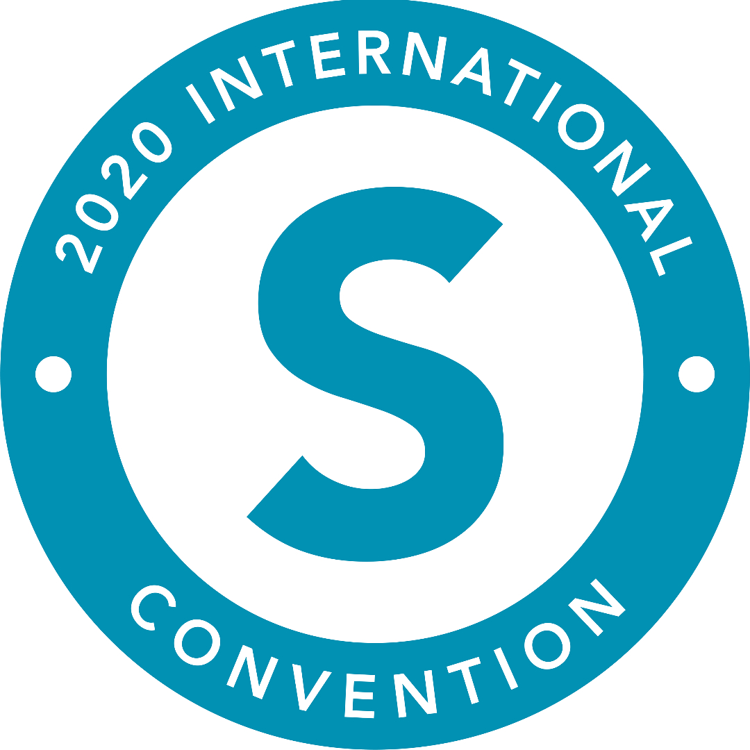 MAIC2020 International Convention Logo